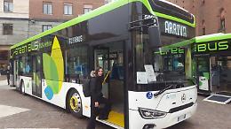 Cremona, Arriva Italia assume 10 autisti per il Trasporto pubblico locale