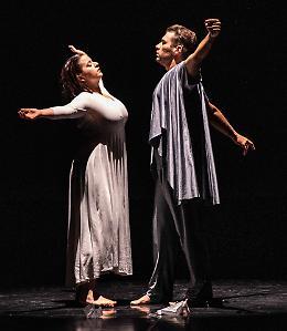 La danza torna al Ponchielli: «Balliamo o siamo perduti»