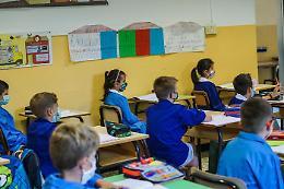 Covid, positivi 24 alunni in tutta la provincia