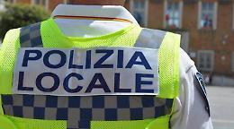 Vigili «sceriffi», sospesi i quattro  agenti