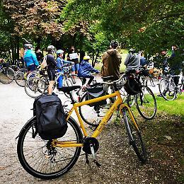 Musica in città - Tour in bicicletta