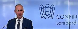 Buzzella è il nuovo presidente di Confindustria Lombardia