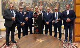 Apindustria, Cantarelli eletta presidente: «Pronti per le nuove sfide»