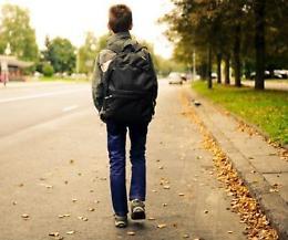 Sergnano, lo Scuolabus va kappao: salta il servizio per le medie