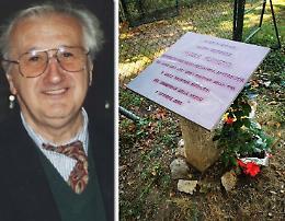 Al Campo Livrini, 25 anni dopo, l'emozionante ricordo di Fedele Rossetti