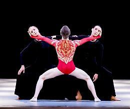 Danza, quando il rito è primordiale