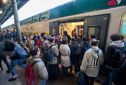 Treni, Terzi striglia Trenord: «Bisogna migliorare subito»
