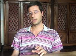 Marco Fassino nuovo Provveditore agli studi della provincia