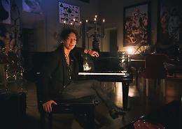 Primo Piano, debutto discografico del pianista Francesco Lazzari
