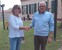 Azzanello, Chiara Fusari è il nuovo primo cittadino