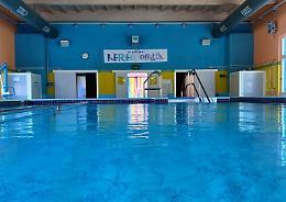 Anffas Crema, lunedì 11 ottobre riapre la piscina Kered'Onda