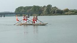 Veneta, lo spettacolo della Piacenza-Cremona