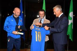 Gianluca Vialli, un riconoscimento al campione e soprattutto all'uomo