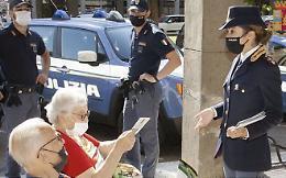 La Questura a fianco degli anziani per arginare la minaccia truffe