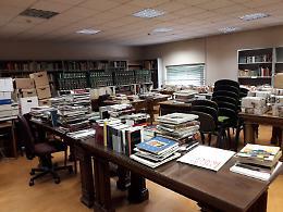 La biblioteca di Regis donata alla Statale
