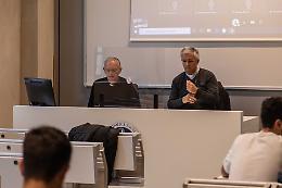 #DonoDay dell'Università Cattolica, il vescovo Napolioni: «Il dono è una traiettoria di vita»