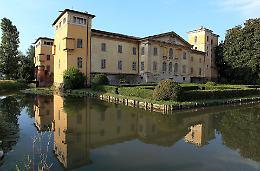 A Torre rinasce lo storico maniero, l'anno zero di Villa Sommi