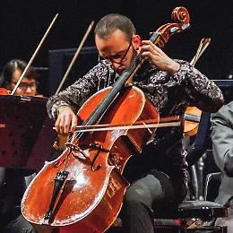 """Concerto di flauto e violoncello """"Il fascino strumentale dell'800"""""""