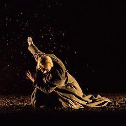 Il Trovatore Dramma in quattro parti sulla musica di Giuseppe Verdi