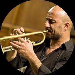 "Gianni Satta Trio a ""Infra Jazz Sound"""