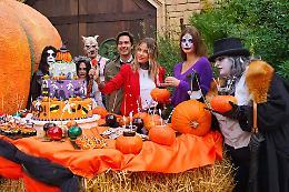 Gardaland rilancia la stagione con Magic Halloween