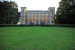 Villa Sommi, anno zero: a Torre rinasce lo storico maniero