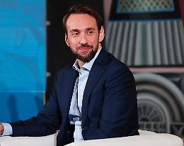 Peppe Poeta superstar al Festival dello Sport di Trento