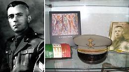 Di Fonzo, l'agente segreto che combatté il nazifascismo