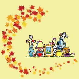 """""""Ratatuia"""" ...e creatività d'autunno"""