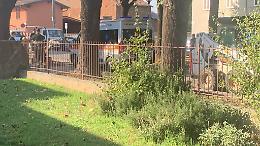 Fuga di gas a Grontardo: paura e asilo evacuato