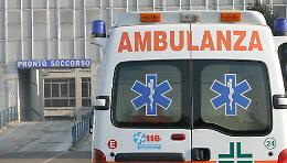 Incidente a Castelverde, motociclista ferito in modo serio