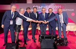"""Cosmesi, la Lombardia unisce le forze per il lancio di """"Go4Cosmetics"""""""