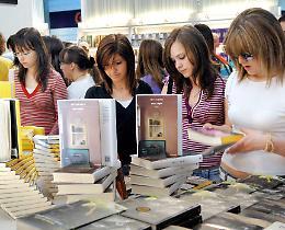 La Fiera del libro ritorna in Galleria