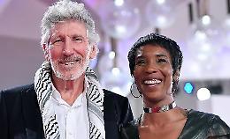 Roger Waters (ex Pink Floyd) si sposa per la quinta volta
