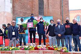 Alla Maratonina di Cremona dominio dei fenomeni africani