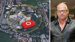 """Nuovo ospedale, Ventura: """"Il dg Rossi agisce da imperatore assoluto"""""""