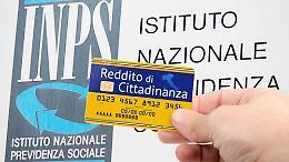 """Reddito di cittadinanza, individuati 35 """"furbetti"""""""