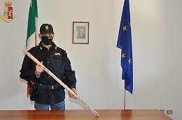 Arresti e denunce, controllo straordinario del territorio da parte della Polizia