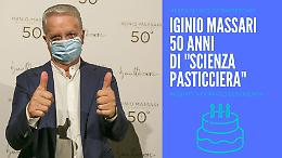 """Iginio Massari: """"Il torrone sia protagonista tutto l'anno"""""""