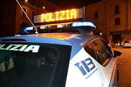 Associazione sovversiva neonazista, perquisizioni della polizia