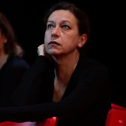 """""""Dentro. Una storia vera, se volete""""  Spettacolo teatrale di e con Giuliana Musso"""