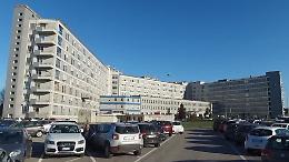 """""""All'ospedale di Cremona costruiamo il futuro"""""""