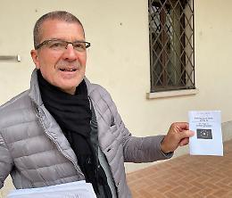 Priori, sindaco e farmacista No Vax:  «Sono più sotto controllo io di un vaccinato»