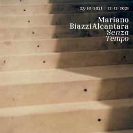 Senza Tempo - il progetto fotografico di Mariano Biazzi Alcantara in mostra alla Torrefazione Vittoria