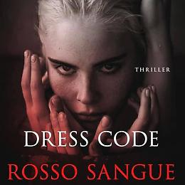 Marina Di Guardo presenta il libro Dress code rosso sangue