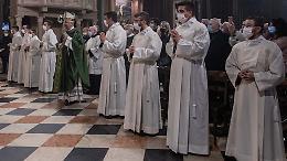 A Cremona otto nuovi testimoni di fede