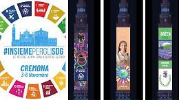 Cremona capitale della sostenibilità  con #InsiemepergliSDG