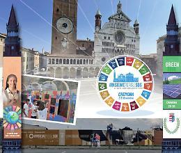 Cremona, Galimberti: «Grande onore essere al centro di questa sfida»