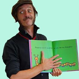 L'ora della fiaba. Letture animate per bambini dai 4 agli 8 anni