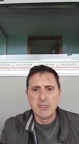 VIDEO Pergolettese-Pianese, il prepartita